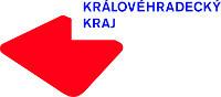 Logo - Královéhradecký kraj
